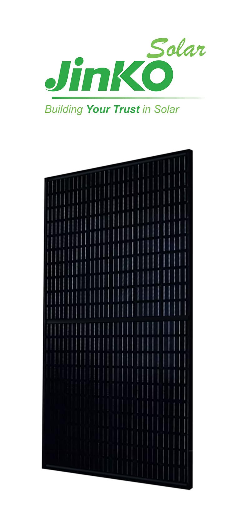 Jinko Solar - oferta paneli-fotoinstal-instalacje-fotowoltaiczne-380W-Brzesko-montaz paneli fotowoltaicznych