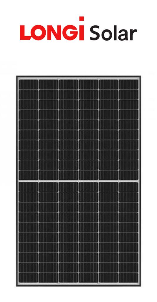 Longi Solar - oferta paneli-fotoinstal-instalacje-fotowoltaiczne-380W-Brzesko-montaz paneli fotowoltaicznych